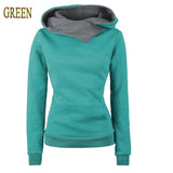 Fashion Women Casual Wear Hoodie.