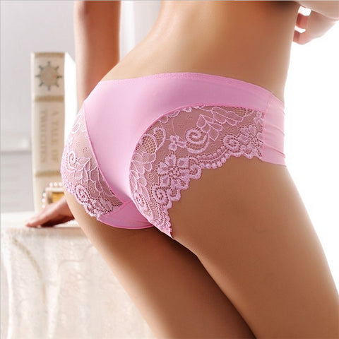 Hot sexy  lace fashion ultra-thin comfort sexy underwear