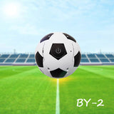 World Cup Football Foldable RC Drone 3D Flips One Key Take Off