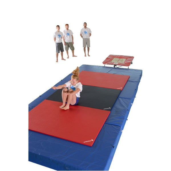 Crash Mats & Multi Purpose Mats