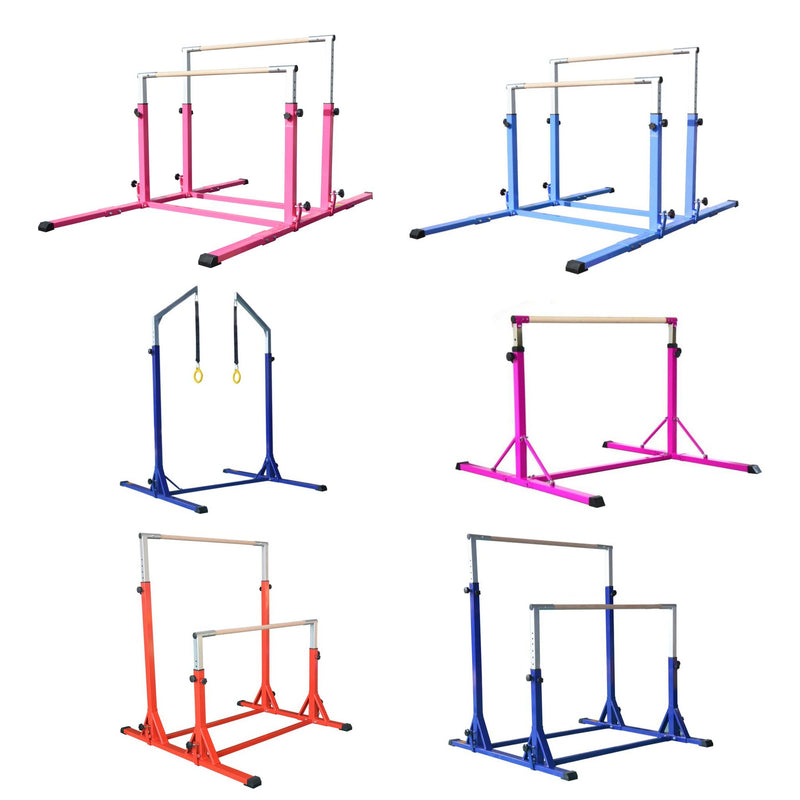 Gymnastics Horizontal Bars
