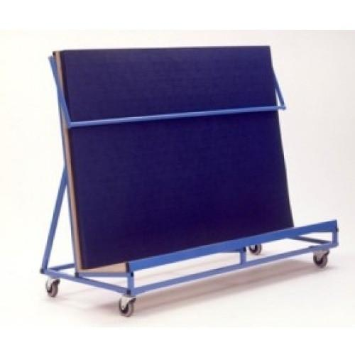 incline mat trolley