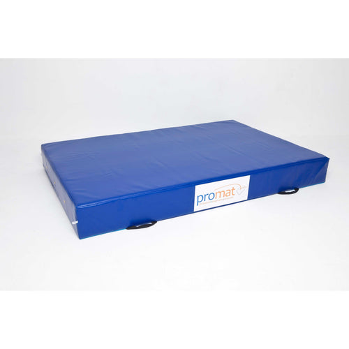 blue Cannons uk promat crash mat