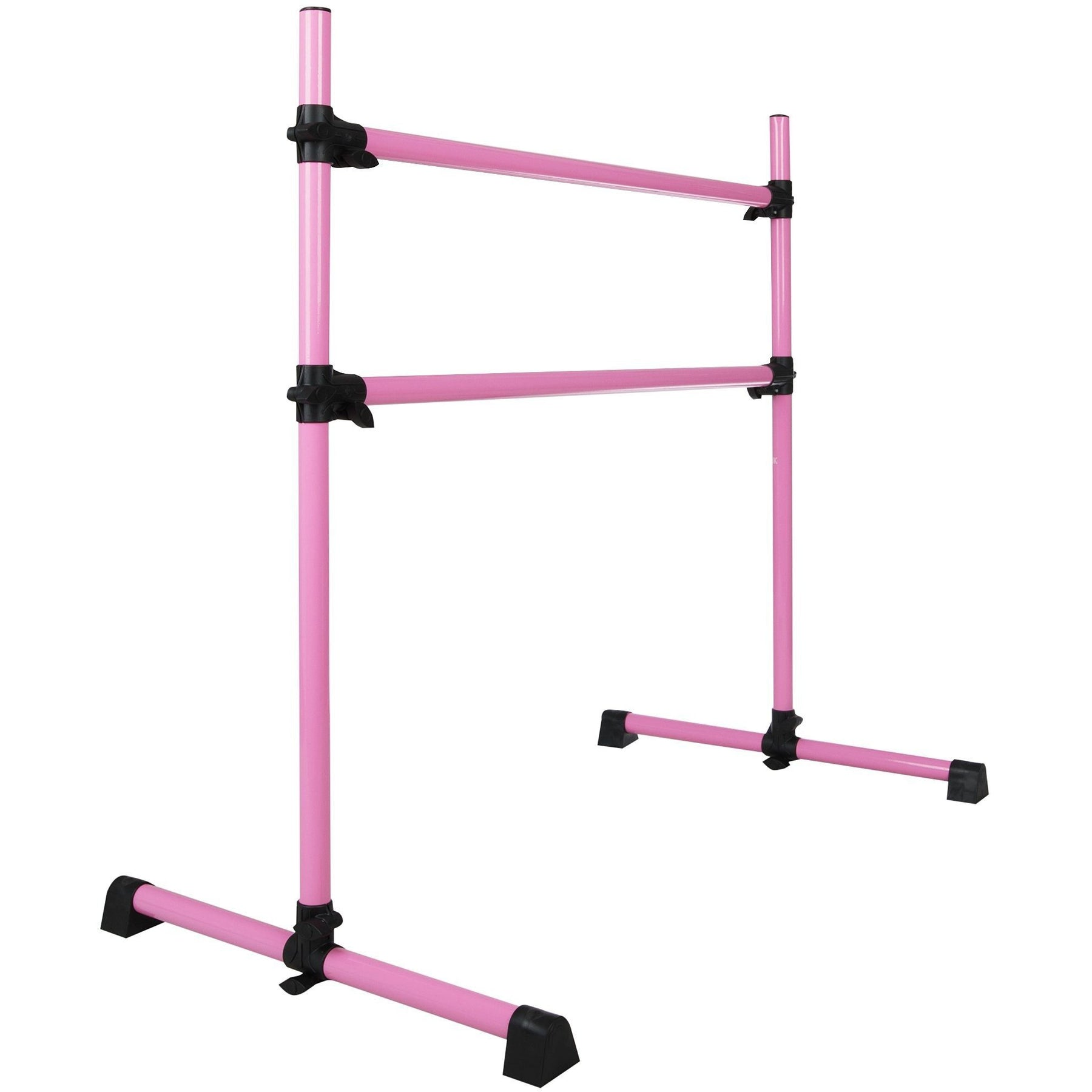 Freestanding And Portable Ballet Stretch Barre