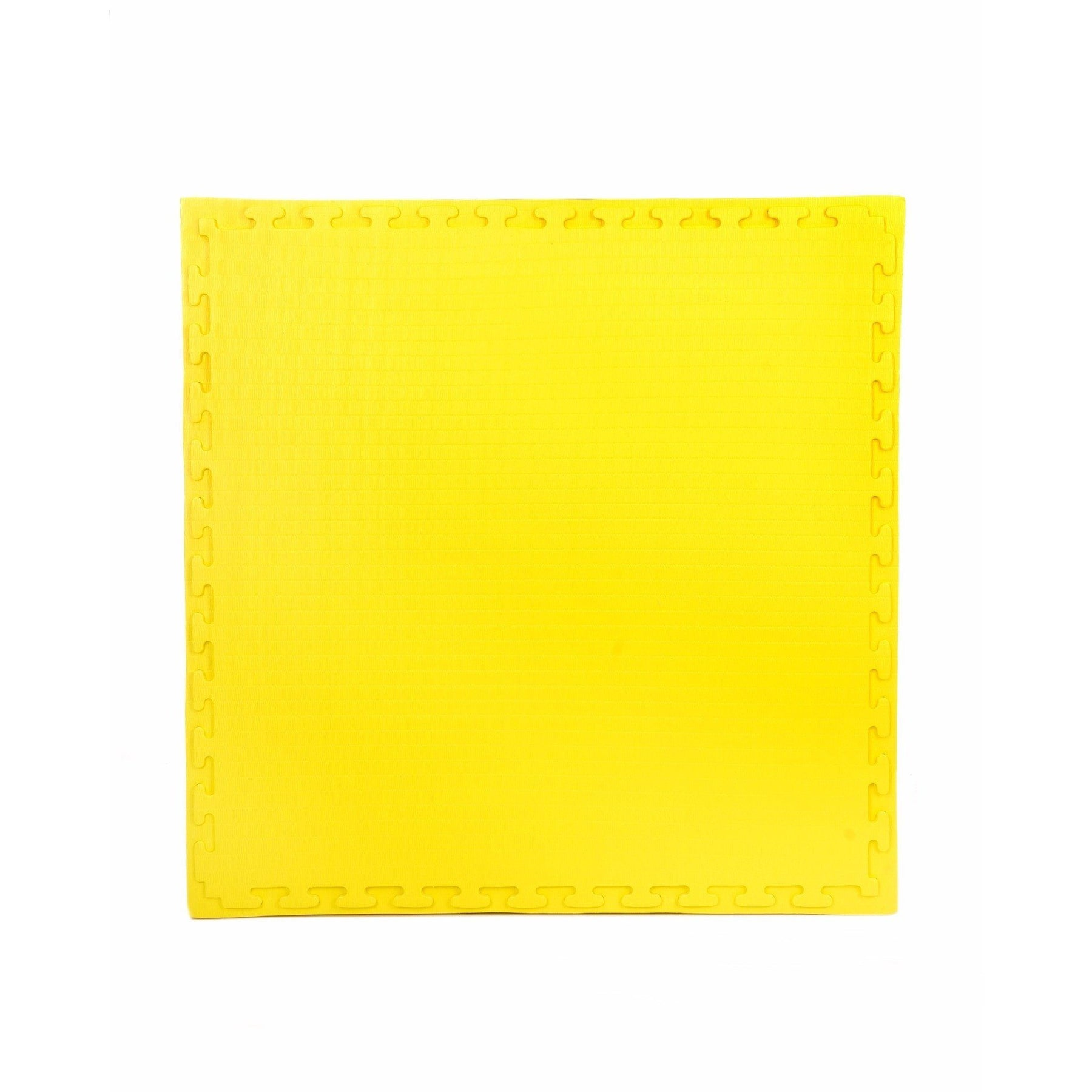 Cannons UK Premium Yellow and Blue 40mm Tatami MMA Jigsaw Mats