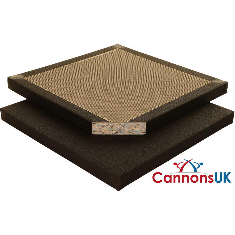 black Cannons UK Contest Judo mat