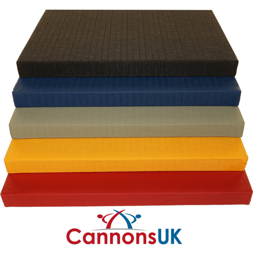 cannons uk club judo mats