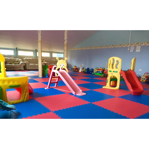 Cannoni UK 20mm Premium Tatami Play Centre Mats
