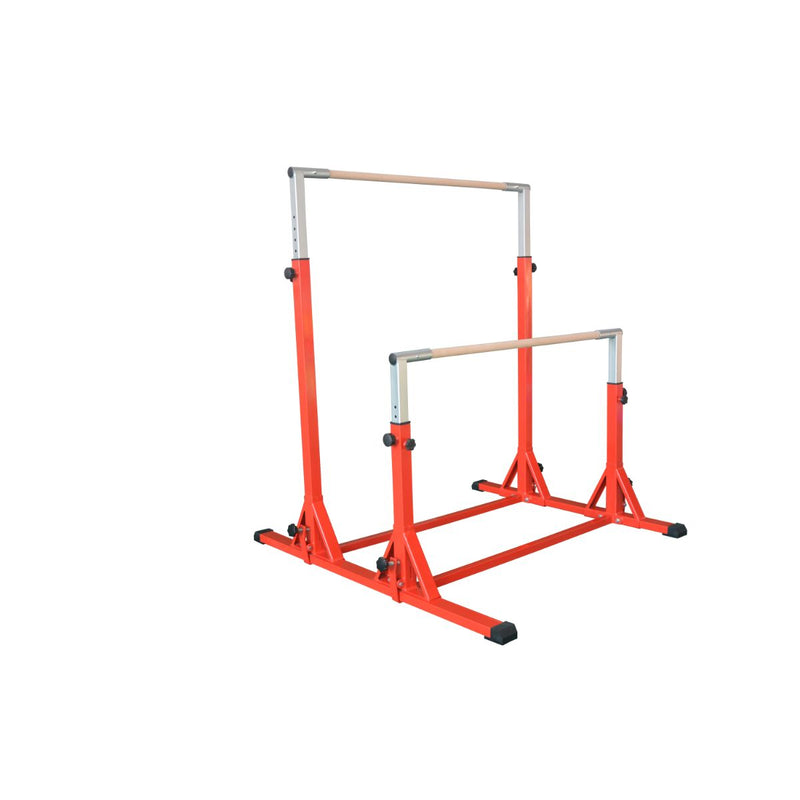 Red Cannons UK Elite Asymmetric Gymnastics Bars