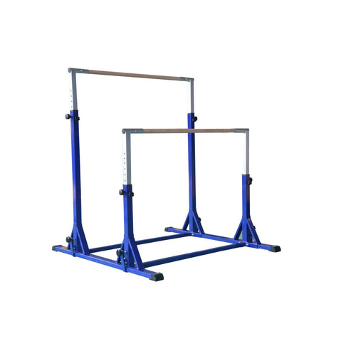 Blue Cannons UK Elite asimmetriche barre di ginnastica