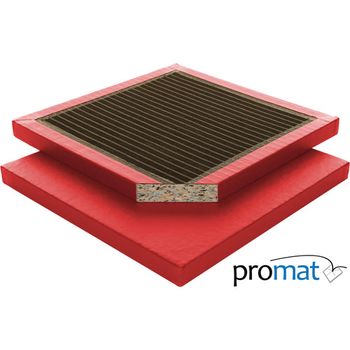Cannons UK ProMat Multi-Purpose Gym Mat