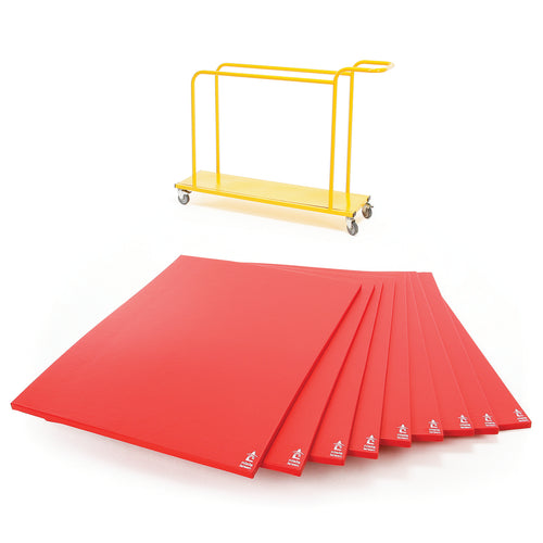 Gym Time Mat Set