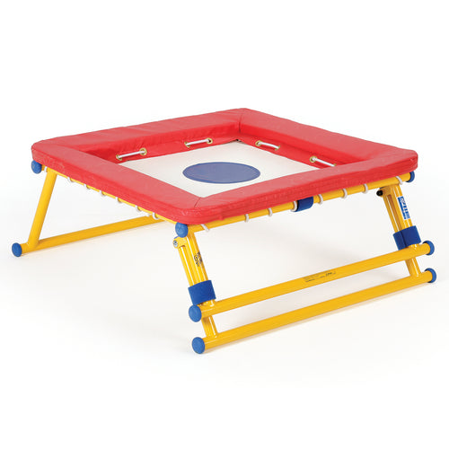 gym time bouncer frame