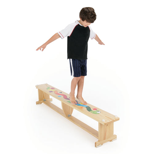 ActivBench with Graphics