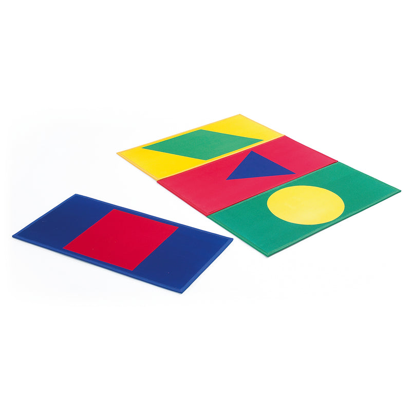 ActivColour Shape Mats