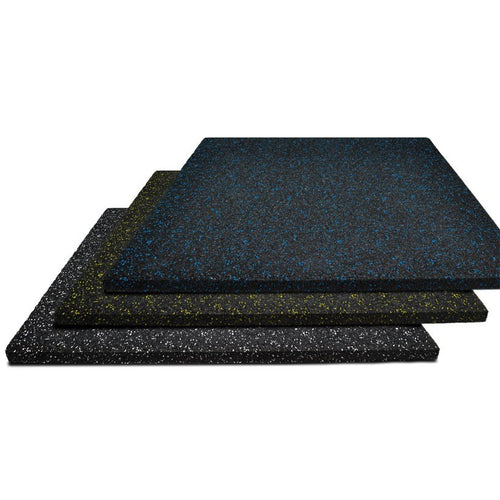 flatline rubber flooring