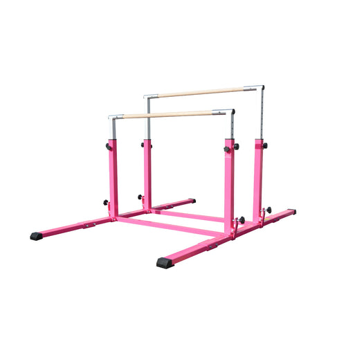 cannons uk pink Parallel bars