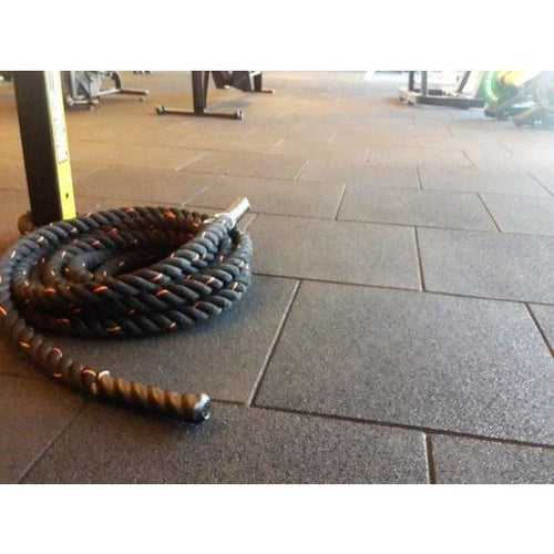 gym rubber floor