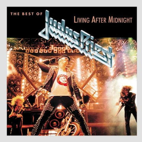 Living After Midnight - CD