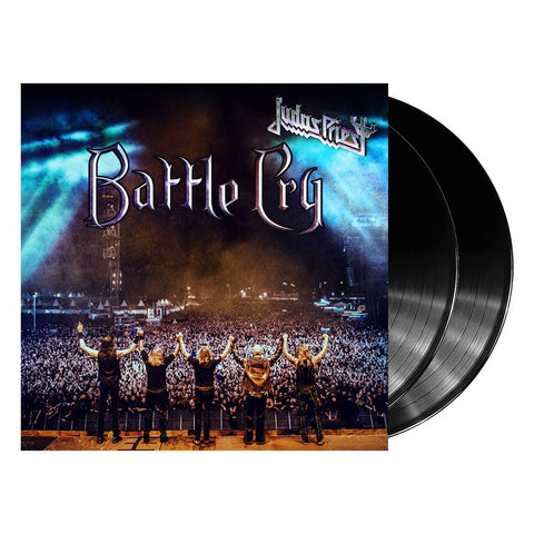 Battle Cry - Vinyl Box Set