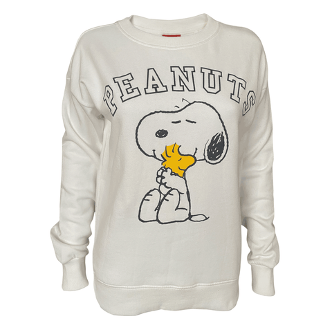 Peanuts - Hugs Women's Crew Sweat