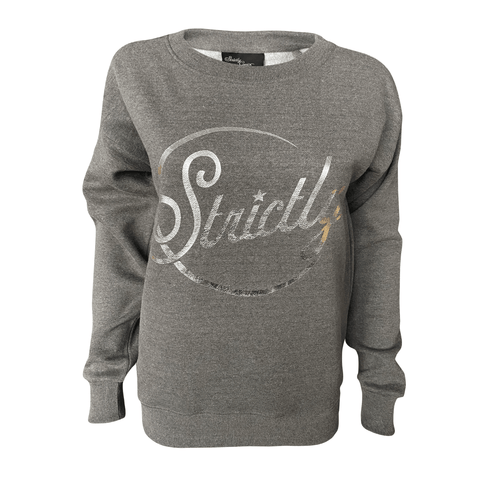 Strictly Come Dancing - Logo Women's Crew Sweat