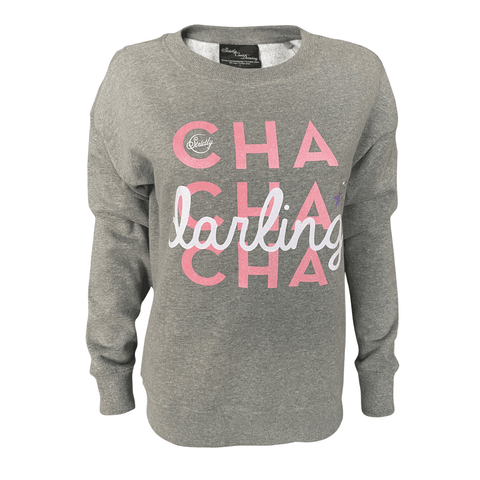 Strictly Come Dancing - Cha Cha Cha Women's Crew Sweat
