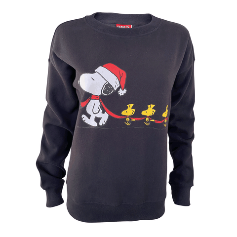 Peanuts - Stroll Hugs Women's Crew Sweat
