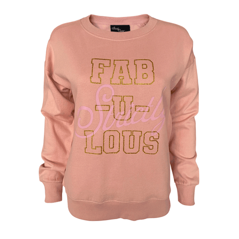 Strictly Come Dancing - Fab U Lous Women's Crew Sweat
