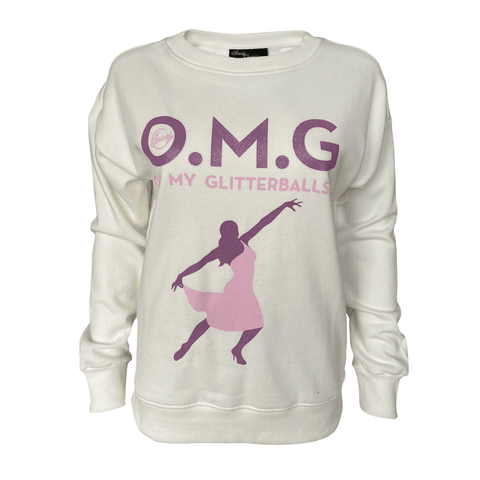 Strictly Come Dancing - OMG Women's Crew Sweat
