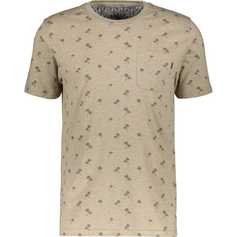 Croxley - Oxford T-Shirt