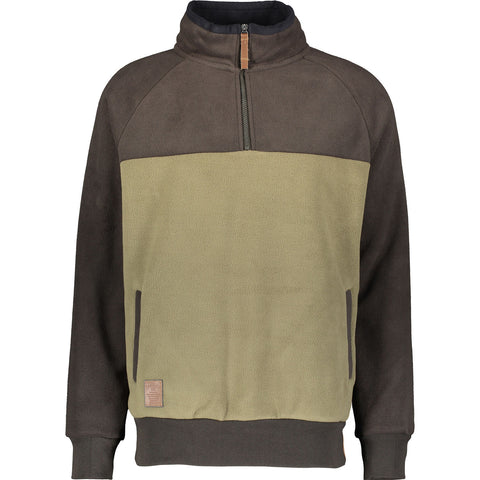 Croxley - Half Zip Fleece Mason AW19