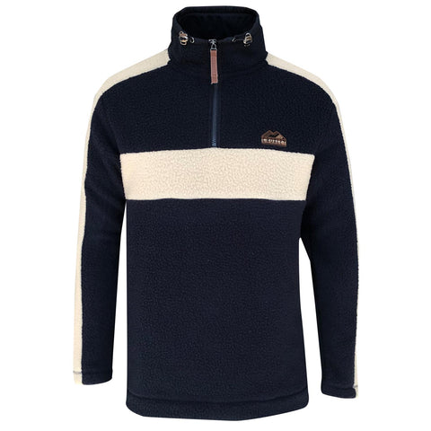 Croxley - Half Zip Fleece Marlow AW19