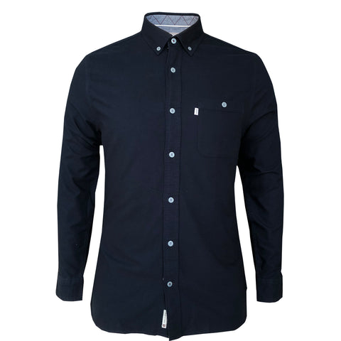 Croxley - Oxford Long Sleeve Shirt