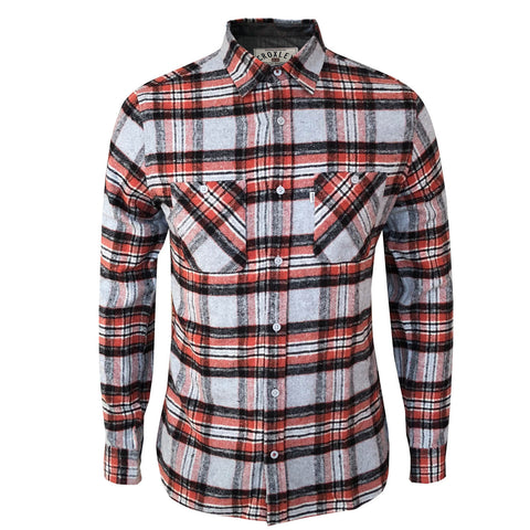 CROXLEY - FLANNEL SHIRT