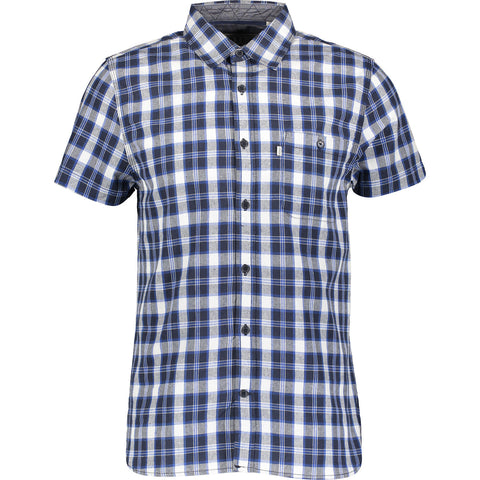 Croxley - Short Sleeve Check Shirt