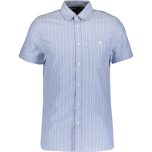 Croxley - Short Sleeve Stripe Shirt