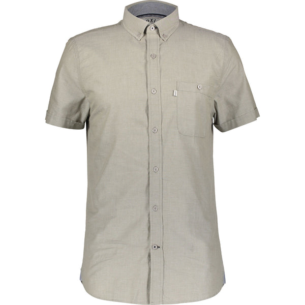 Croxley - Short Sleeve Faded Shirt