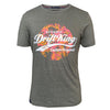 Drift King - Tropic T-Shirt