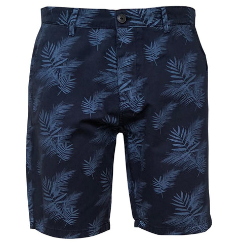 Drift King - Botanical Print Short