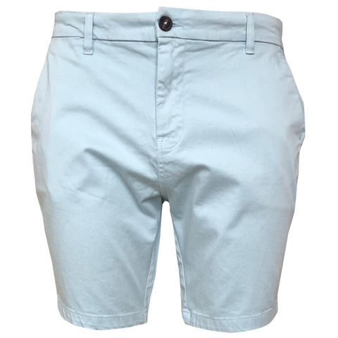 Luxe Homme Select - Cotton Stretch Shorts