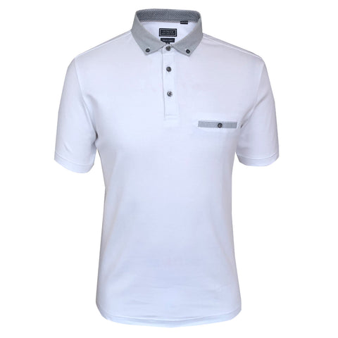 Outrage - All Over Print HENNY Polo