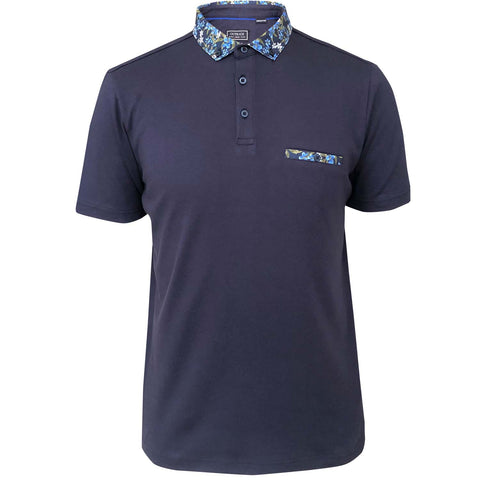 Outrage - All Over Print JULIP Polo