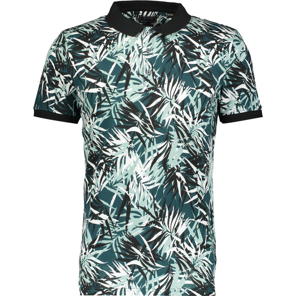 Outrage - All Over Print BAJA Polo