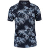Outrage - All Over Print MONO Polo
