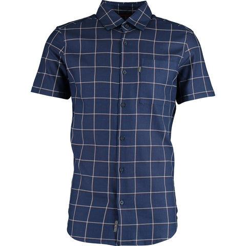 Outrage - Check Short Sleeve Shirt