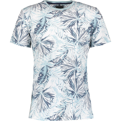Outrage - All Over Print Tropical Kayden T-Shirt