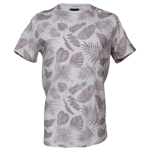 Outrage - All Over Print Blanca Palm T-Shirt