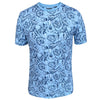 Outrage - All Over Print TOILE T-Shirt
