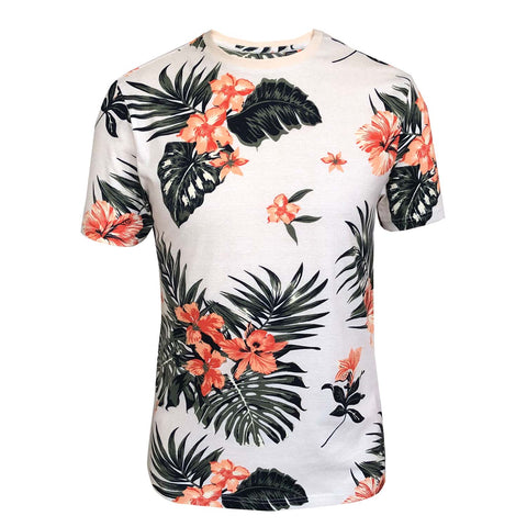 Outrage - All Over Print BORA BORA T-Shirt